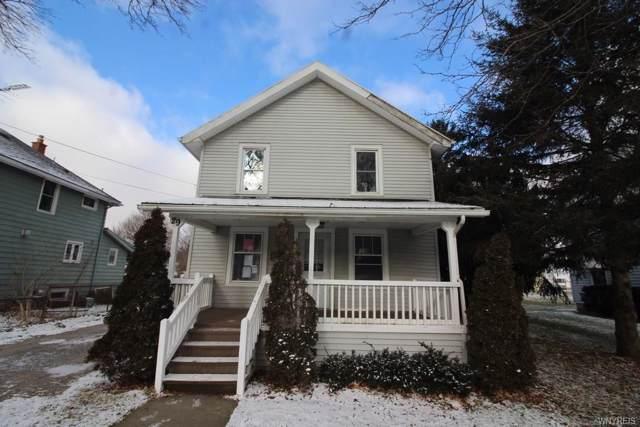 29 Cary Avenue, Oakfield, NY 14125 (MLS #B1246677) :: The Glenn Advantage Team at Howard Hanna Real Estate Services