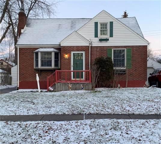 670 Mount Vernon Rd, Cheektowaga, NY 14215 (MLS #B1246694) :: MyTown Realty