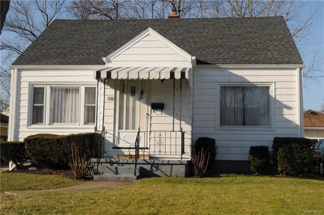 228 Edgewood Avenue, Tonawanda-Town, NY 14223 (MLS #B1246711) :: 716 Realty Group