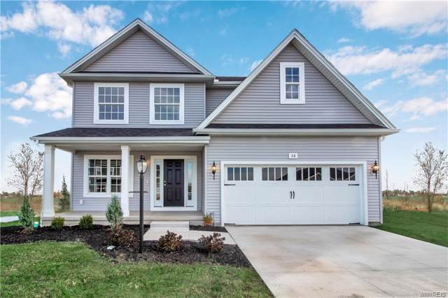 38 Eagleview Drive, Grand Island, NY 14072 (MLS #B1246779) :: BridgeView Real Estate Services