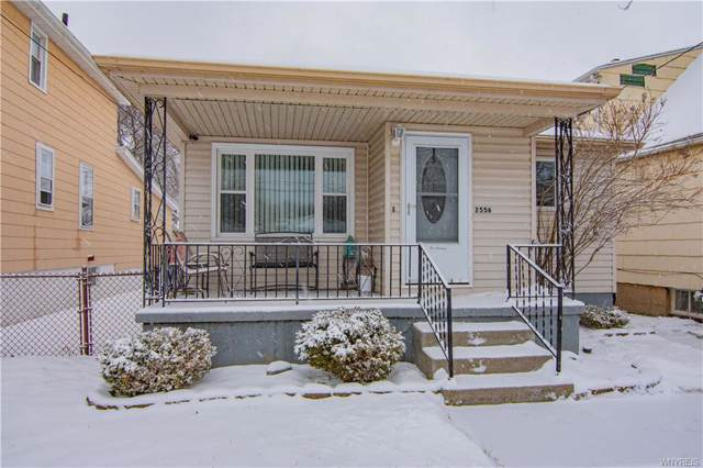 2556 Falls Street, Niagara Falls, NY 14303 (MLS #B1246808) :: The CJ Lore Team   RE/MAX Hometown Choice