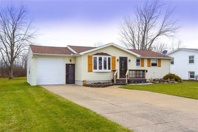 1212 Baseline Road, Grand Island, NY 14072 (MLS #B1246811) :: The Glenn Advantage Team at Howard Hanna Real Estate Services