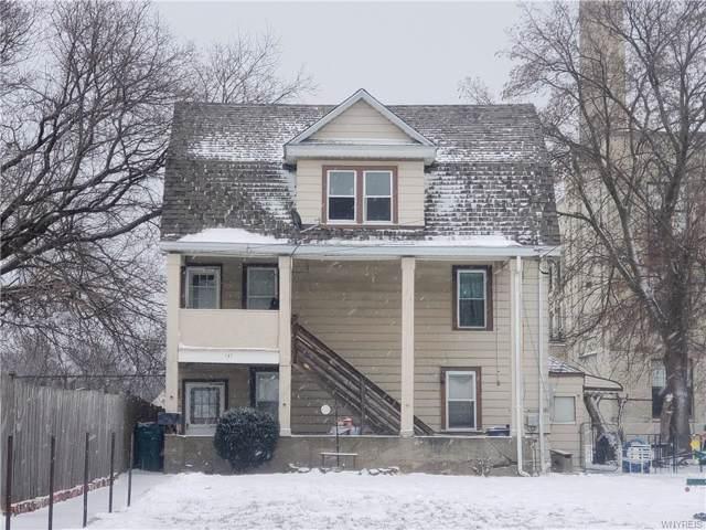 137 74th Street, Niagara Falls, NY 14304 (MLS #B1246870) :: BridgeView Real Estate Services