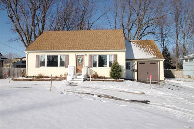 114 Hartford Road, Amherst, NY 14226 (MLS #B1246873) :: 716 Realty Group