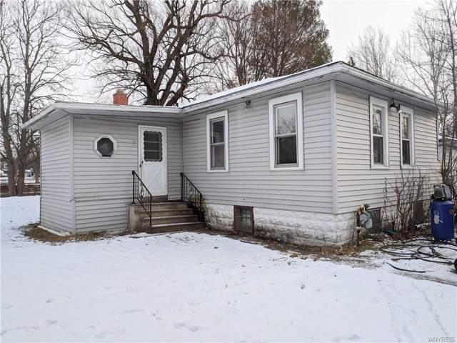 1411 Sweeney Street, North Tonawanda, NY 14120 (MLS #B1246880) :: 716 Realty Group
