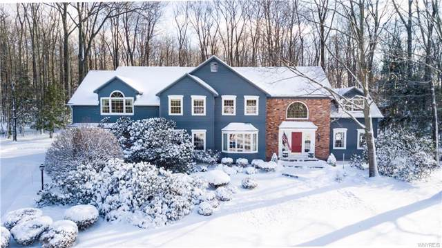 51 Hillsboro Drive, Orchard Park, NY 14127 (MLS #B1246950) :: The CJ Lore Team | RE/MAX Hometown Choice