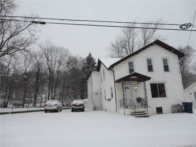 188 Jackson Street, Lockport-City, NY 14094 (MLS #B1246990) :: Updegraff Group