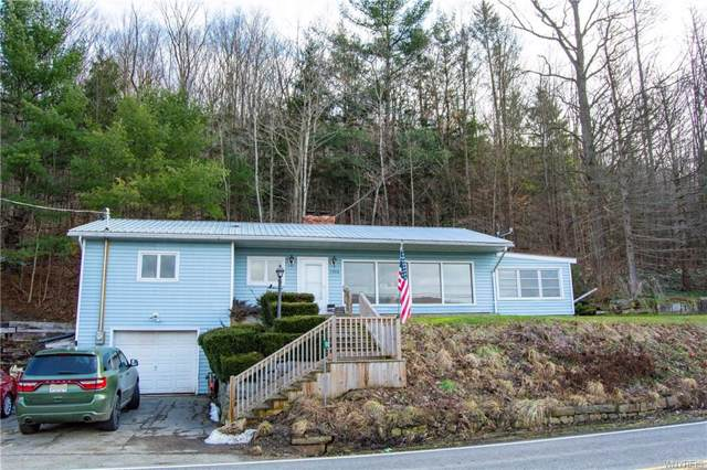 5908 Humphrey Road, Great Valley, NY 14741 (MLS #B1247128) :: The CJ Lore Team | RE/MAX Hometown Choice