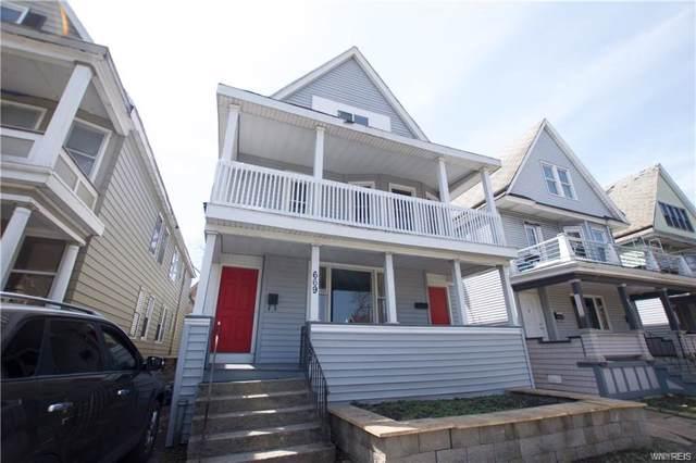 669 W Delavan Avenue, Buffalo, NY 14222 (MLS #B1247271) :: MyTown Realty