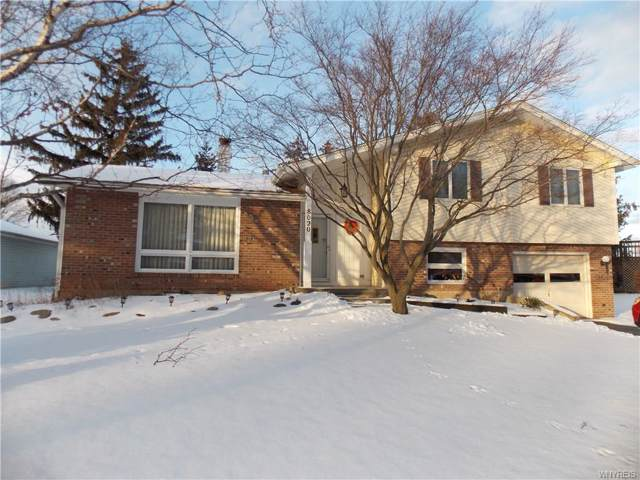 8020 Hickory Lane, Niagara, NY 14304 (MLS #B1247277) :: The Chip Hodgkins Team