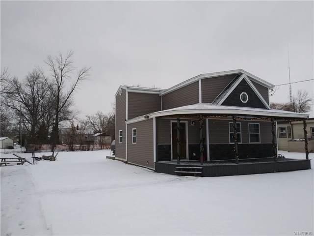6300 Edgewood Drive, Niagara, NY 14304 (MLS #B1247289) :: The Chip Hodgkins Team