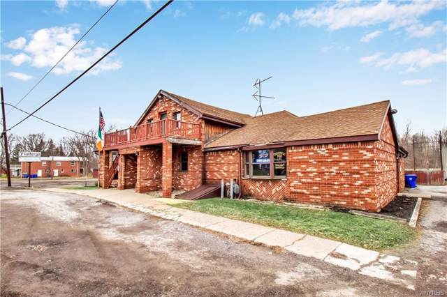 1130 Orchard Park Road, West Seneca, NY 14224 (MLS #B1247357) :: The Chip Hodgkins Team
