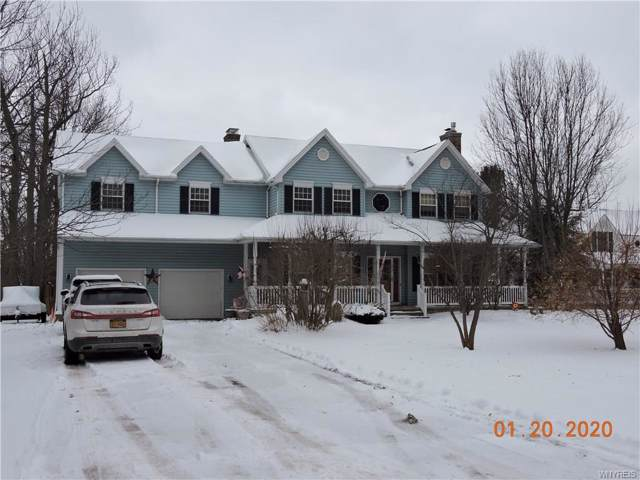 3049 Old Lakeview Road, Hamburg, NY 14075 (MLS #B1247380) :: 716 Realty Group