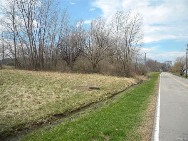 v/l Lake Road, Porter, NY 14131 (MLS #B1247420) :: MyTown Realty