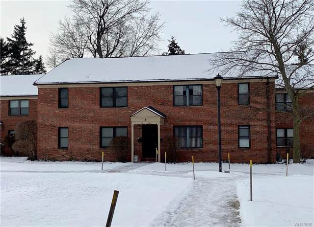 3901 Main St 8C, Amherst, NY 14226 (MLS #B1247543) :: 716 Realty Group