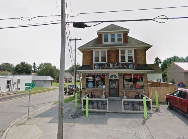 2115 Clinton Street, West Seneca, NY 14206 (MLS #B1247572) :: The Chip Hodgkins Team