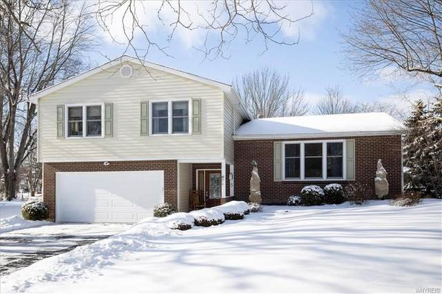 5 Inverness Circle, Amherst, NY 14051 (MLS #B1247598) :: Updegraff Group