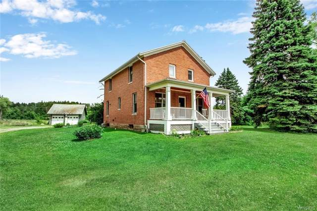9682 North Road, Pomfret, NY 14063 (MLS #B1247647) :: MyTown Realty