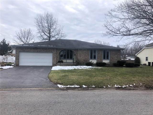 6159 Emerson Drive, Orchard Park, NY 14127 (MLS #B1247657) :: 716 Realty Group