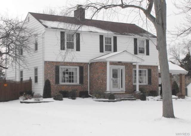 528 Meadowbrook Drive, Lewiston, NY 14092 (MLS #B1247715) :: Updegraff Group