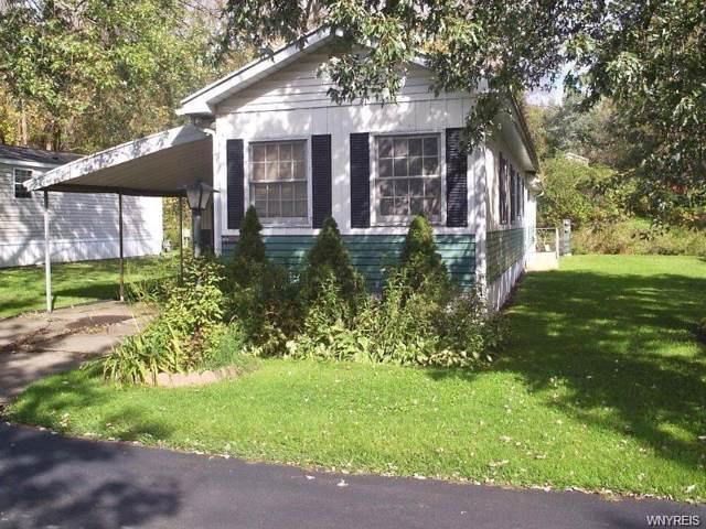 1009 Wish Circle, Marilla, NY 14052 (MLS #B1247826) :: Robert PiazzaPalotto Sold Team