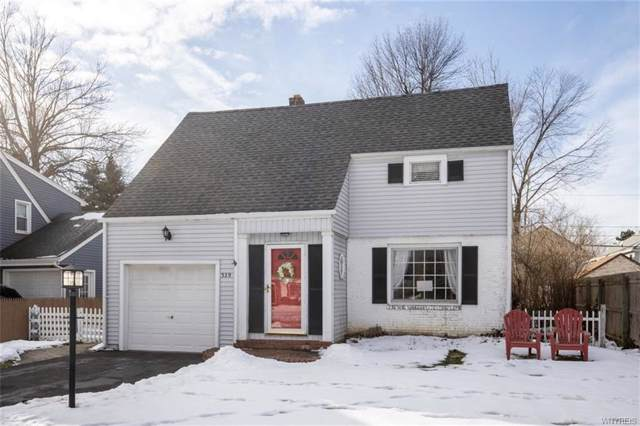 329 Bernhardt Drive, Amherst, NY 14226 (MLS #B1247885) :: 716 Realty Group