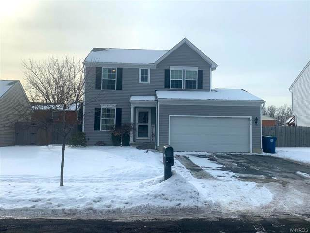 216 Sunset Court, Amherst, NY 14228 (MLS #B1248074) :: The Chip Hodgkins Team