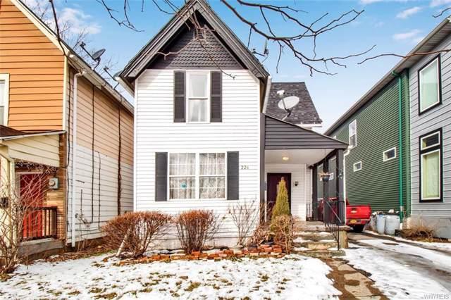 224 Massachusetts Avenue, Buffalo, NY 14213 (MLS #B1248082) :: Robert PiazzaPalotto Sold Team