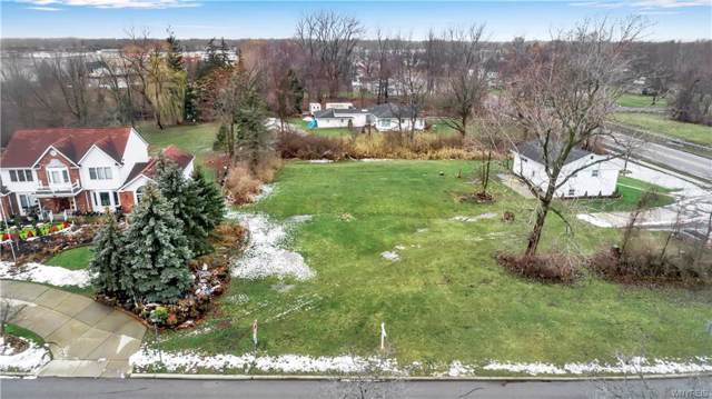 5202 Eastbrooke Place W, Clarence, NY 14221 (MLS #B1248091) :: Robert PiazzaPalotto Sold Team