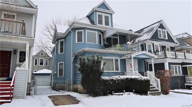 1550 Delaware Avenue, Buffalo, NY 14209 (MLS #B1248111) :: The CJ Lore Team | RE/MAX Hometown Choice