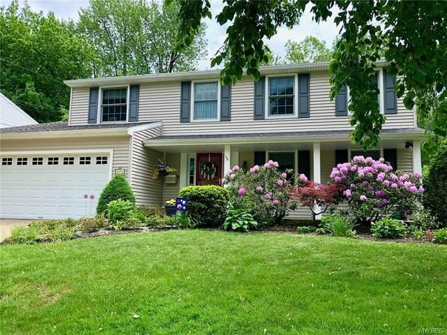49 Heather Hill Drive, West Seneca, NY 14224 (MLS #B1248227) :: MyTown Realty