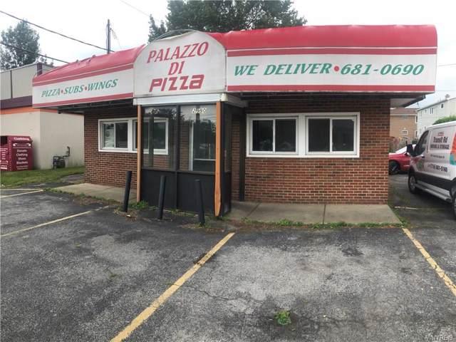 2990 Union Road, Cheektowaga, NY 14227 (MLS #B1248360) :: Robert PiazzaPalotto Sold Team