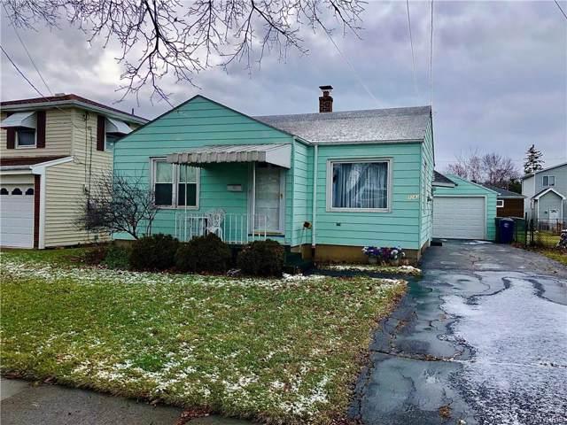 3243 Jerauld Avenue, Niagara Falls, NY 14305 (MLS #B1248379) :: BridgeView Real Estate Services