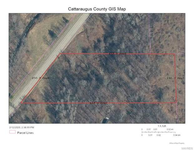 7198 Toad Hollow Rd, Mansfield, NY 14731 (MLS #B1248666) :: MyTown Realty