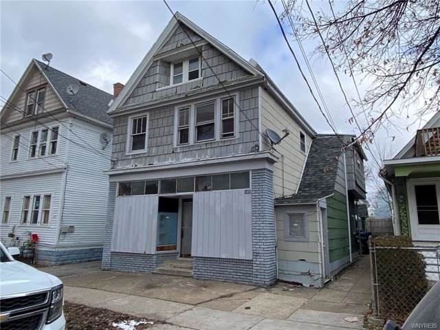 105 Germain Street, Buffalo, NY 14207 (MLS #B1248692) :: The CJ Lore Team | RE/MAX Hometown Choice