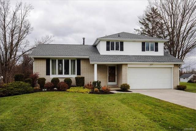 31 Griffin Lane, Elma, NY 14059 (MLS #B1248742) :: BridgeView Real Estate Services
