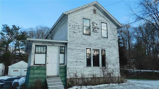 64 Broadway Road, Persia, NY 14070 (MLS #B1248765) :: Lore Real Estate Services