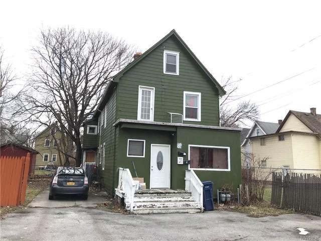 15 Arthur Street, Buffalo, NY 14207 (MLS #B1248835) :: The CJ Lore Team | RE/MAX Hometown Choice