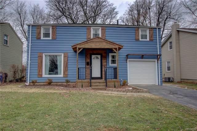 405 Roycroft Boulevard, Amherst, NY 14226 (MLS #B1249016) :: 716 Realty Group