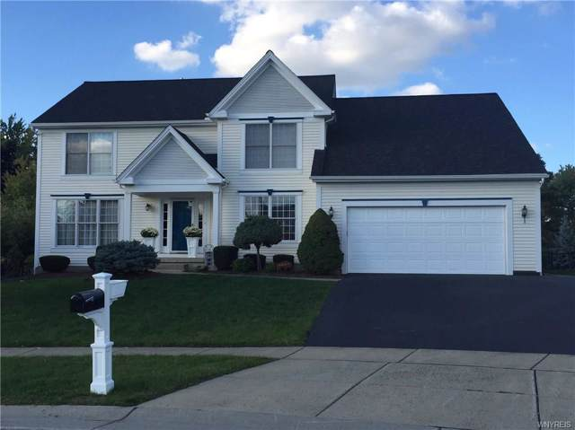 35 Pine Valley Court, West Seneca, NY 14224 (MLS #B1249305) :: Updegraff Group