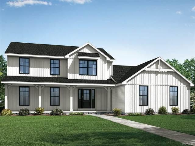 7 Golden Crescent Way, Orchard Park, NY 14127 (MLS #B1249480) :: BridgeView Real Estate Services