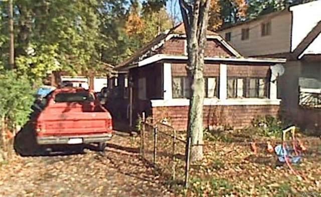 454 Jefferson Avenue, Evans, NY 14006 (MLS #B1249934) :: The CJ Lore Team   RE/MAX Hometown Choice