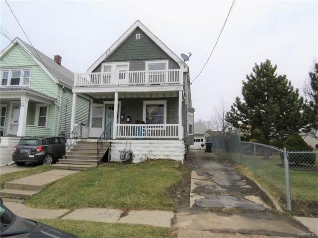 31 Ross Avenue, Buffalo, NY 14207 (MLS #B1250106) :: Updegraff Group