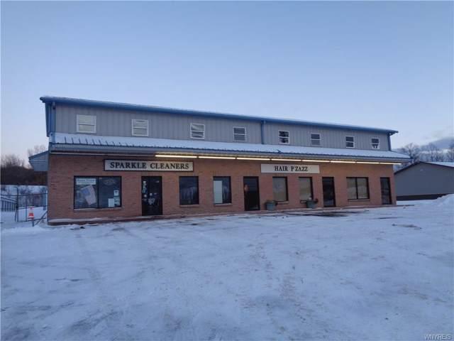 434 Olean Road, Aurora, NY 14052 (MLS #B1250229) :: BridgeView Real Estate Services