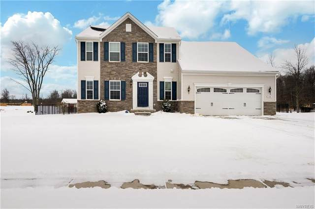 148 Windham Lane, Grand Island, NY 14072 (MLS #B1250581) :: BridgeView Real Estate Services