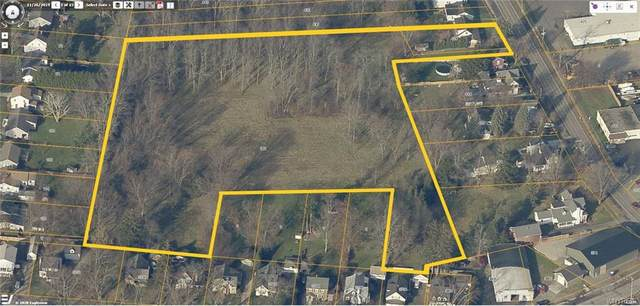 424 Pleasant Avenue, Hamburg, NY 14075 (MLS #B1250604) :: BridgeView Real Estate Services