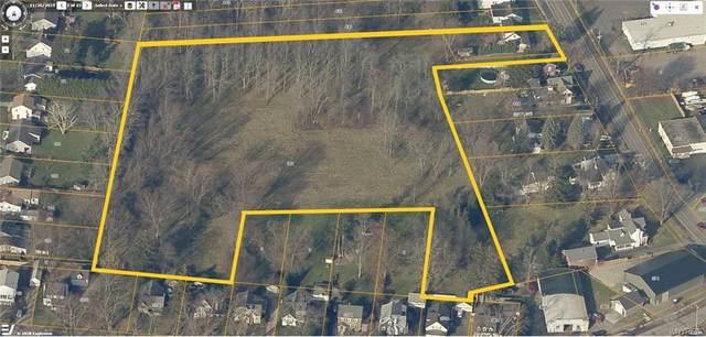 424 Pleasant Avenue, Hamburg, NY 14075 (MLS #B1250606) :: BridgeView Real Estate Services