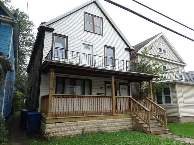 68 Condon Avenue, Buffalo, NY 14207 (MLS #B1250641) :: The CJ Lore Team | RE/MAX Hometown Choice
