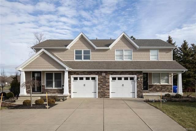 4682 Brompton Drive, Hamburg, NY 14219 (MLS #B1250715) :: BridgeView Real Estate Services