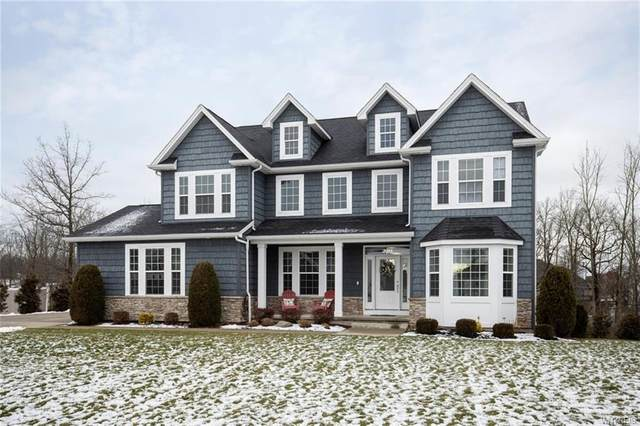 220 Park Pl, Grand Island, NY 14072 (MLS #B1250721) :: BridgeView Real Estate Services